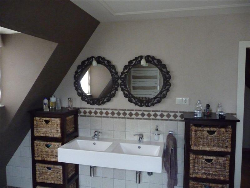 Stucwerk badkamer drogen wandtegels voegen of inwassen kleine badkamer - Douche italiaanse muur ...