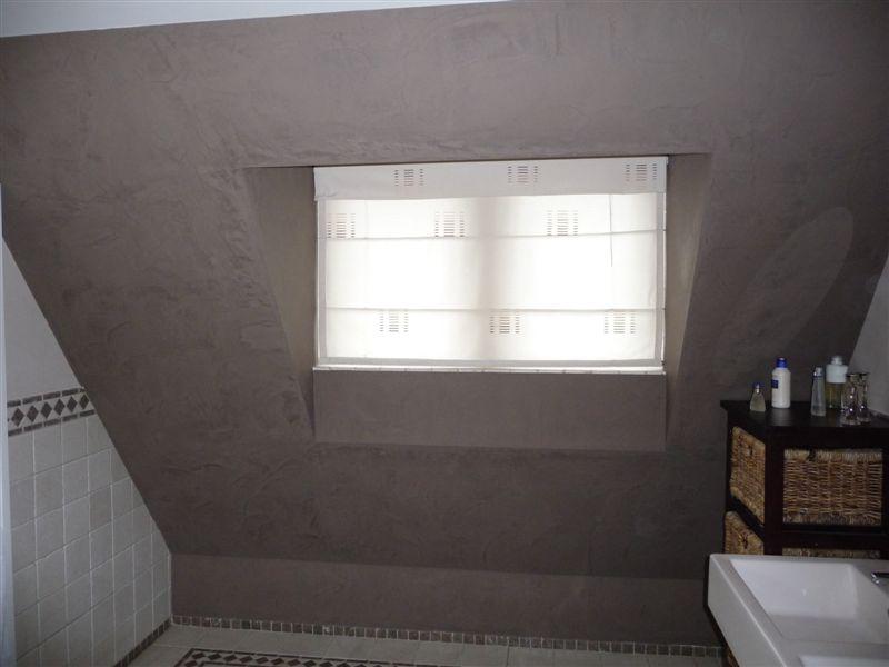 wit stucwerk badkamer: badkamermeubel betonlook ~ het beste van, Badkamer
